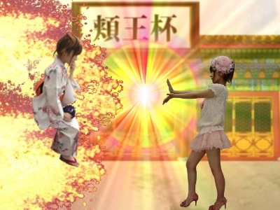☆わくわくピグミャンランド☆-5