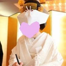 ☆結婚式終わりました…