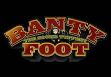 BANTY FOOT BLOG