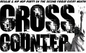 CROSS COUNTER BLOG