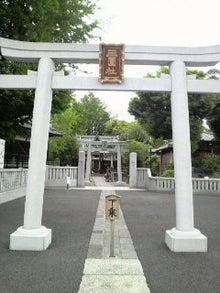 いつの日も神社、時々たこ焼き。-2011050309540000.jpg