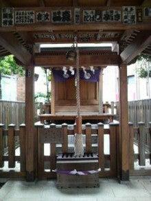 いつの日も神社、時々たこ焼き。-2011050313380000.jpg