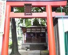 いつの日も神社、時々たこ焼き。-2011050314140000.jpg