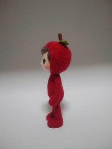 モグモグゴックン!-りんごチャン横