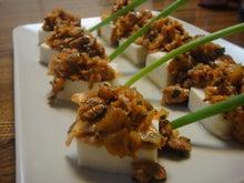 $もぐらりすのキッチン-豆腐2