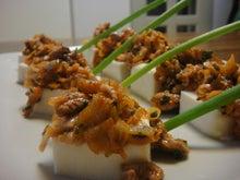 $もぐらりすのキッチン-豆腐1