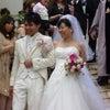 結婚式出席in広島の画像