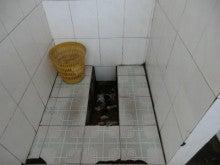 布ナプキンとエコ洗剤の「えころじ庵」-トイレ2