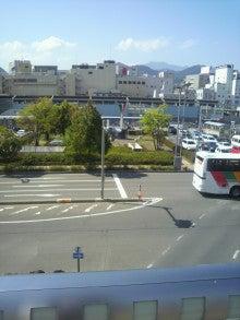 ゆきちゃんのつぶやき日記-長野東口