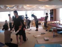 $スタジオA・CORE official Blog-29Apr2011 中村尚人先生WS 2
