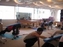 $スタジオA・CORE official Blog-29Apr2011 中村尚人先生WS 3