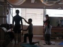 $スタジオA・CORE official Blog-29Apr2011中村尚人先生WS 1
