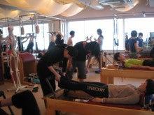 $スタジオA・CORE official Blog-29Apr2011 中村尚人先生WS 5