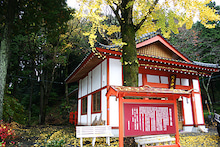$東條的世界最古の国へようこそ-蛇石神社2