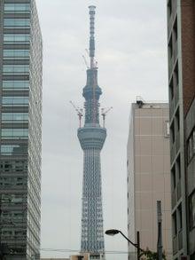 「今日の東京スカイツリー」-0506-1