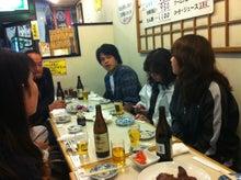 新宿ではたらくサイコロ社長(セミナー企画・アロマサロン経営・ITエンジニアリング)-牛タン屋①