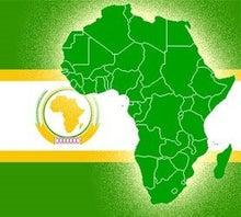 アフリカ地域機構:アフリカ連合...