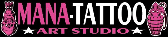 $TATTOO ARTIST★MANA★blog-MANA TATTOO