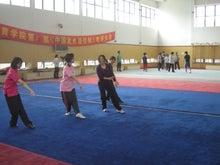 $横浜武術院・日本華侘五禽戯倶楽部のblog-木蘭拳