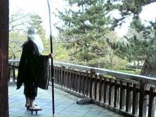 佐野青子の「ゆる★楽」マーケティング日記-仁王門2