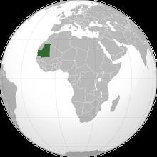 アラブ・マグレブ連合