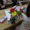 第2回 キッズフラワー☆母の日のワークショップの画像