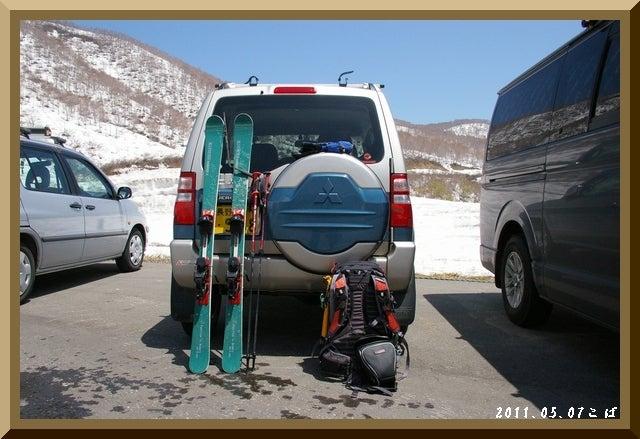 ロフトで綴る山と山スキー-0507_1040