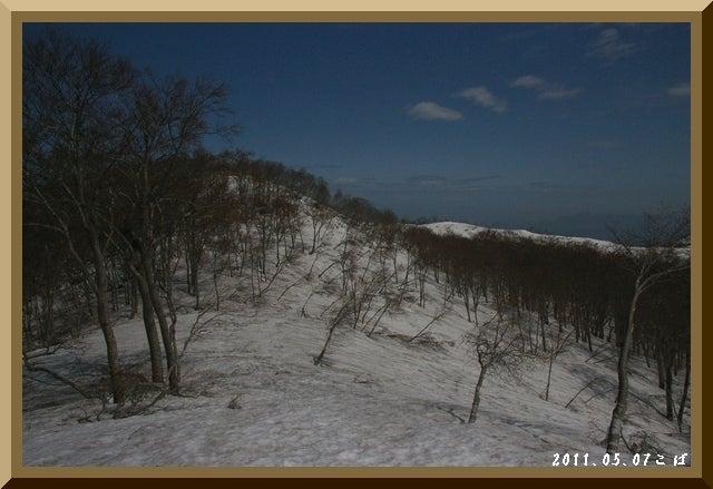 ロフトで綴る山と山スキー-0507_0928