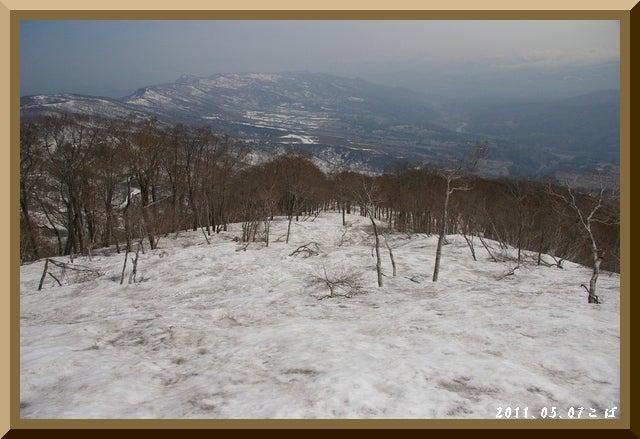 ロフトで綴る山と山スキー-0507_1022