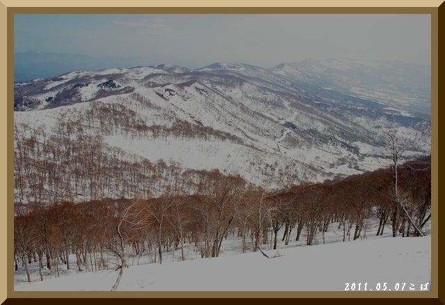 ロフトで綴る山と山スキー-0507_0939