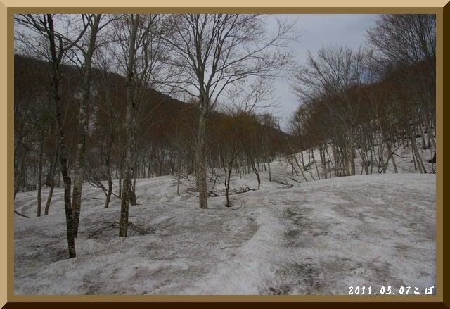 ロフトで綴る山と山スキー-0507_0827