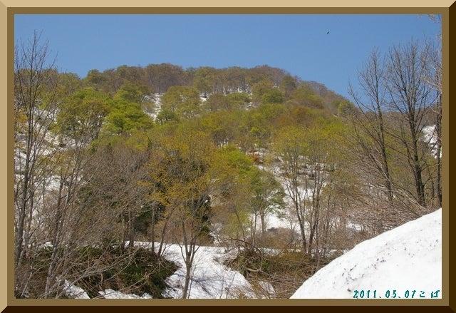 ロフトで綴る山と山スキー-0507_1108