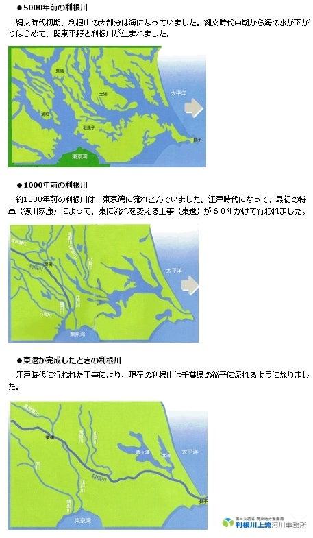 $頭の整理・整頓術!超かんたん図解で頭のもやもやすっきり解消~にこまる脳内整理術~-地震に揺れる関東の地盤の歴史