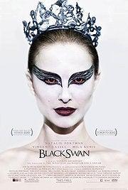 帰国子女ちゃきの、とにかく映画三昧! -milestones--BlackSwan-1