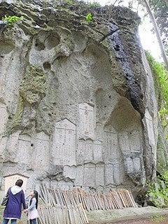 晴れのち曇り時々Ameブロ-弥陀洞(立石寺)