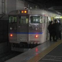 鉄道旅日記(その1)