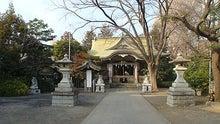 $東條的世界最古の国へようこそ-戸部杉山神社2