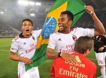 欧州サッカークラブとの仕事を語るブログ-スクデット13
