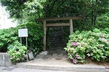$東條的世界最古の国へようこそ-猿楽神社2