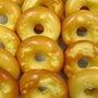 もちもち焼きドーナツ…