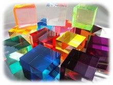 $虹のしずくカラーセラピスト Mahaloha - Color  *ALOALO*ブログ-ココカラー
