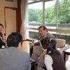 来年の3月まで、毎週木曜はFM福井の「にっこりさば笑み」を!!!。。の画像