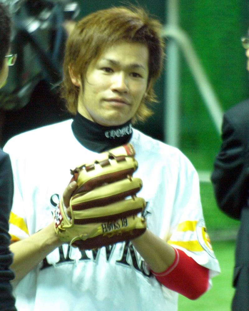 金澤健人(かなざわ たけひと)投手   サッカー観戦好きのブログ