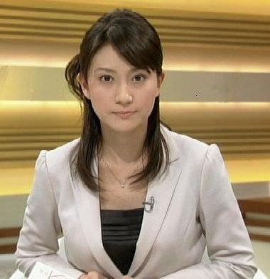 ニュース 女子 アナ 9 Nhk