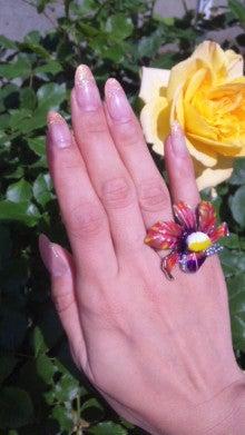AHN MIKA オフィシャルブログ『Jewel of Lotus』Powered by Ameba-110514_135536.jpg