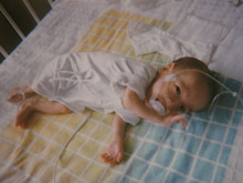 $OHANA JAPAN 2011-赤ちゃんこうせい