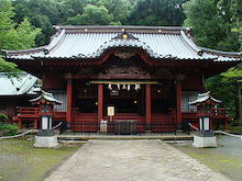 東條的世界最古の国へようこそ-伊豆山神社5