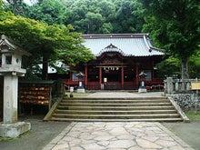 東條的世界最古の国へようこそ-伊豆山神社4