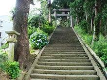 東條的世界最古の国へようこそ-伊豆山神社2