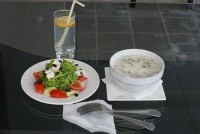 $ウズベク、ナンパ道場-lunch